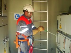 mantenimiento de instalaciones