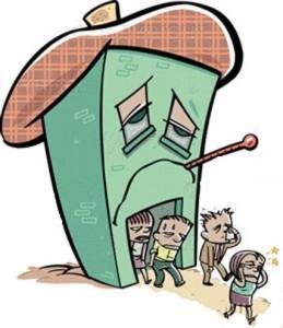 Síndrome del edificio enfermo (SEE)