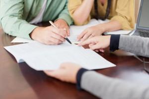 traducción de contratos