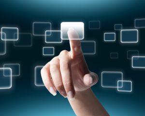 las funcionalidades de la centralita virtual