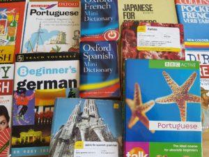 especialidades de traducción