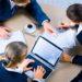 5 problemas de gestión empresarial en PYMEs