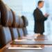 ¿A qué problemas se enfrentan los abogados?