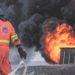 Prevención de incendios en la empresa: elementos básicos