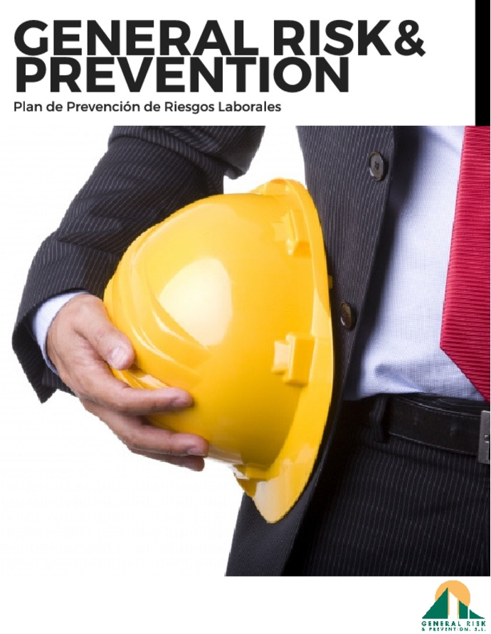 General Risk & Prevention - Prevención de RRLL