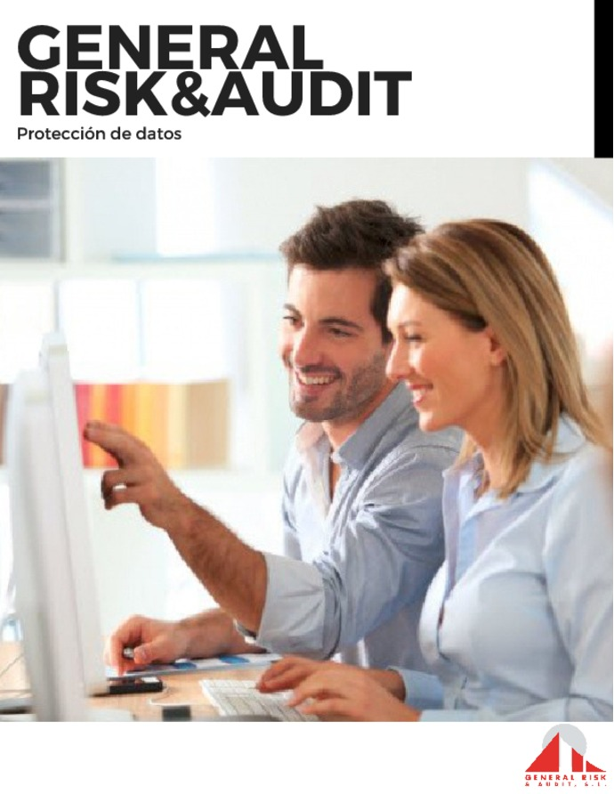 General Risk & Audit - Protección de datos
