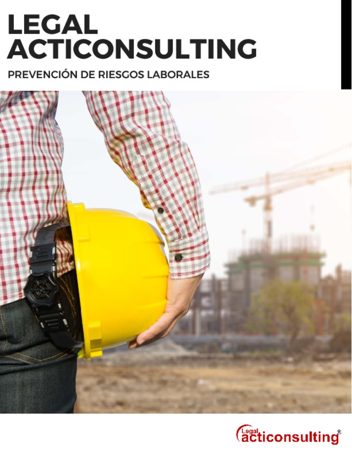 Legal Acticonsulting